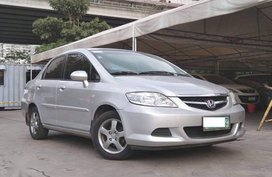 2006 Honda City for sale in Manila