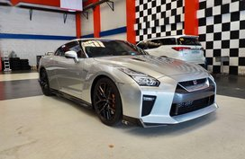 2018 Nissan Gt-R for sale in Pasig