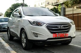Hyundai Tucson 2012 for sale in Pasig