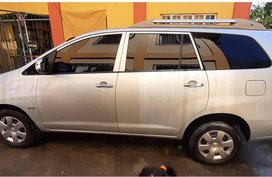 Toyota Innova 2006 for sale in Cabanatuan