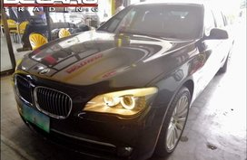 Bmw 750Li 2012 for sale in Pasig