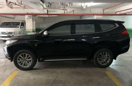 2016 Mitsubishi Montero Sport for sale in Makati