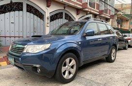 2011 Subaru Forester for sale in Manila