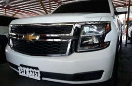2016 Chevrolet Suburban for sale in Manila