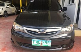 2011 Subaru Impreza for sale in Quezon City