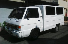 1997 Mitsubishi L300 for sale in Manila