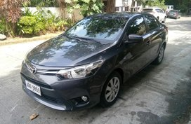 Toyota Vios 2015 for sale in Las Pinas
