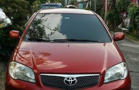 Used Toyota Vios 2006 for sale in Taguig
