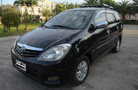 2010 Toyota Innova for sale in Paranaque