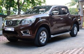 2018 Nissan Navara for sale in Cebu City