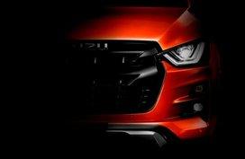 Isuzu D-Max 2020 unveiled. Is the 2020 Isuzu Mu-X up next?