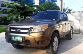 2011 Ford Ranger for sale in Makati