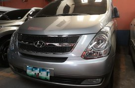2014 Hyundai Starex for sale in Manila
