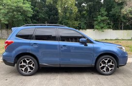 2014 Subaru Forester for sale in Las Pinas