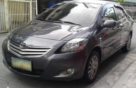 Toyota Vios 2013 for sale in Quezon City