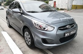 2018 Hyundai Accent for sale in Quezon City