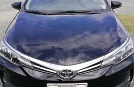 2017 Toyota Corolla Altis for sale in Paranaque