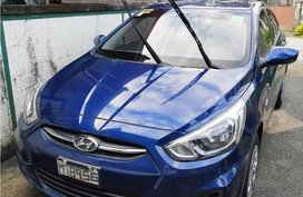 2018 Hyundai Accent for sale in Pasig
