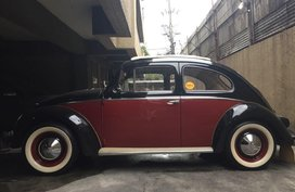 1959 Volkswagen Beetle for sale in Quezon City