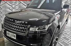 2014 Land Rover Range Rover for sale in Pasig