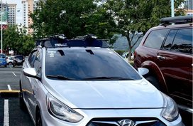 2012 Hyundai Accent for sale in Las Piñas