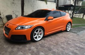 2013 Honda Cr-Z for sale in Mandaue