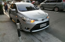2014 Toyota Vios for sale in Quezon City