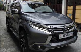 2019 Mitsubishi Montero for sale in Navotas