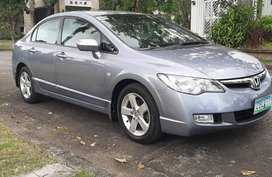 2006 Honda Civic for sale in Paranaque