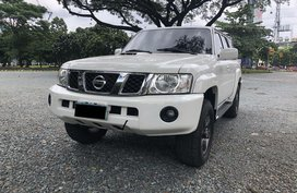 2011 Nissan Patrol for sale in Quezon City