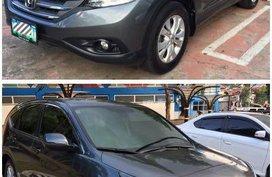 2012 Honda Cr-V for sale in Cainta