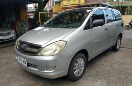 2008 Toyota Innova for sale in Marikina
