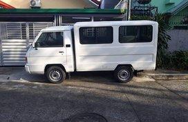 Mitsubishi L300 2012 for sale in Quezon City