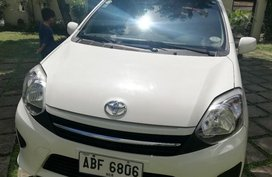 2015 Toyota Wigo for sale in Quezon City