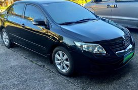 2009 Toyota Corolla Altis for sale in Baguio