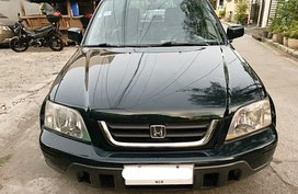 2001 Honda Cr-V for sale in Bacoor