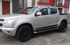 Chevrolet Colorado 2014 for sale in Angono