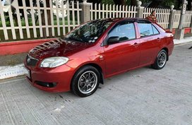 2006 Toyota Vios for sale in Quezon City