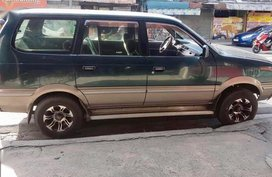 2000 Toyota Revo for sale in Makati