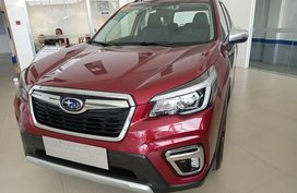 2019 Subaru Forester for sale in Cainta