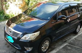 Toyota Innova 2013 for sale in Antipolo