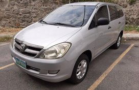 2005 Toyota Innova for sale in Taguig