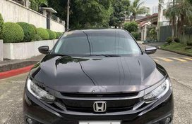2018 Honda Civic for sale in Quezon City