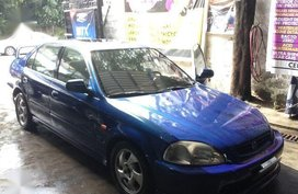 Honda Civic 1998 at 160000 km for sale