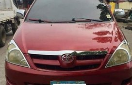 2009 Toyota Innova for sale in Dipolog