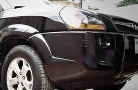 2009 Hyundai Tucson for sale in Malabon