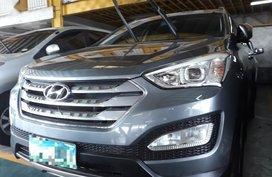 2014 Hyundai Santa Fe for sale in Manila