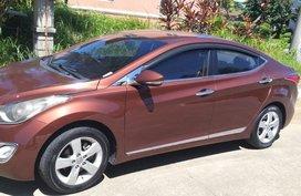 2012 Hyundai Elantra for sale in Cabuyao City