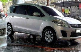 2014 Suzuki Ertiga for sale in Parañaque