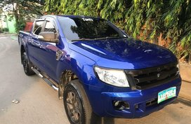 Ford Ranger 2013 for sale in Quezon City